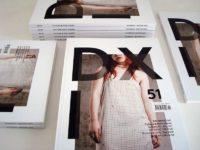 revista DXI