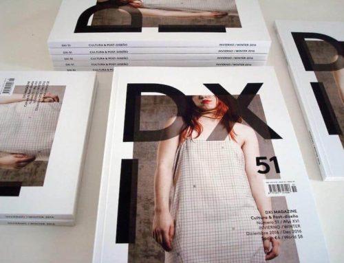 Una revista muy mentirosa: DXI_mag #51
