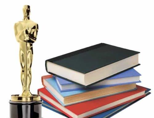 Películas ganadoras del Oscar, basadas en libros: estas son nuestras favoritas