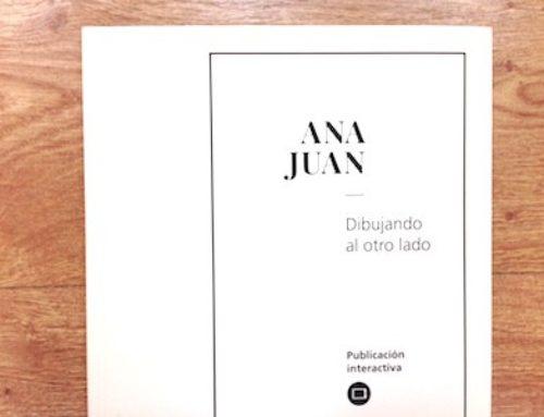 Resultado del sorteo de 5 libros interactivos de Ana Juan