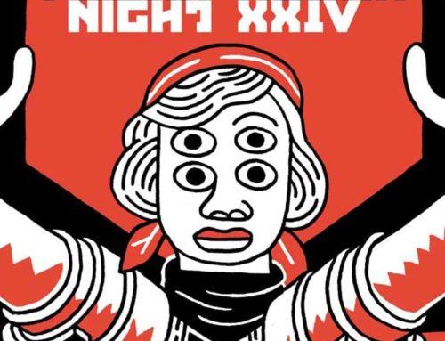 PechaKucha Night Valencia vuelve a escena el próximo viernes