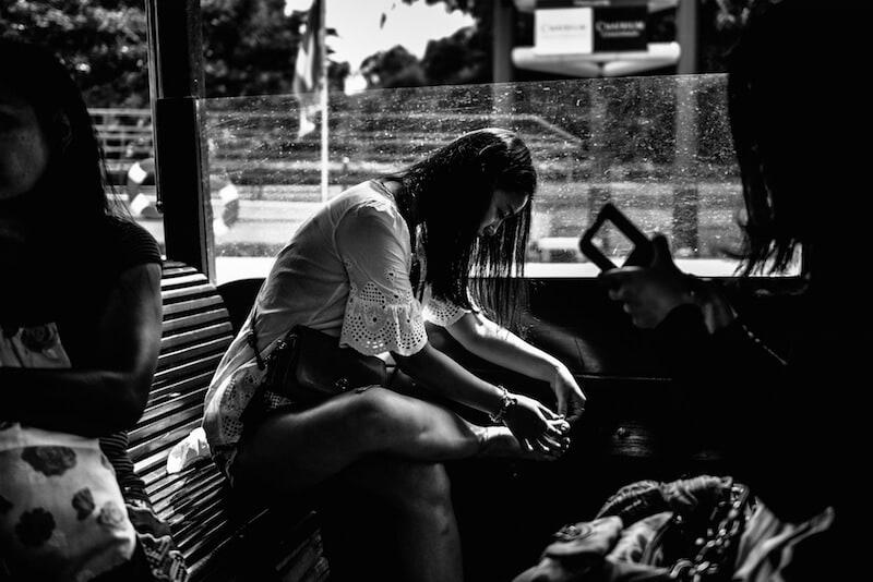 foto de Elisabeth Char