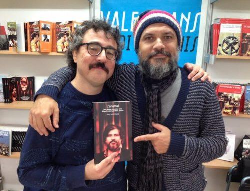 Lecturas recomendadas de la Feria del Libro 2017