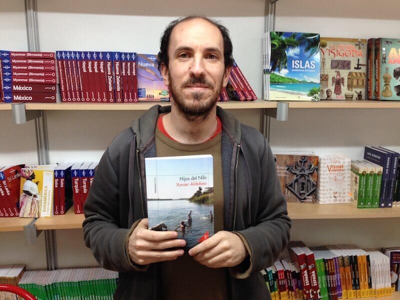 Librería Patagonia Valencia