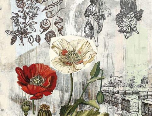 Imprimimos el catálogo de la exposición Cronologías del azar, de Nuria Rodríguez