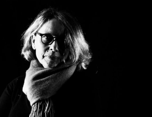 Elizabeth Char: 'Creo en la fotografía como forma de meditación activa o terapia'