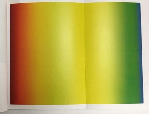 José María Yturralde: un catálogo impreso para sus Cartografías de lo sublime