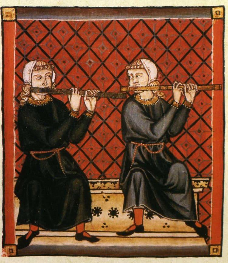 imprimir libro instrumentos medievales