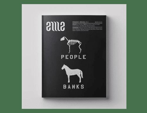 EME magazine destaca el diseño más reivindicativo en su quinto número