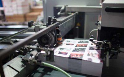 maquina de imprenta