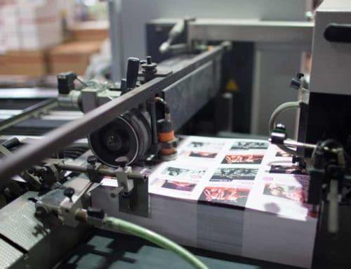 ¿Cómo elegir imprenta online?