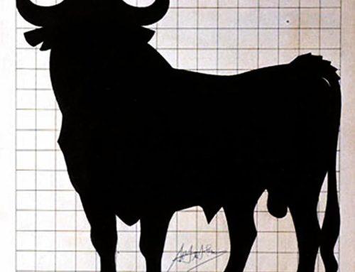 Manolo Prieto, padre del toro de Osborne y pionero del diseño