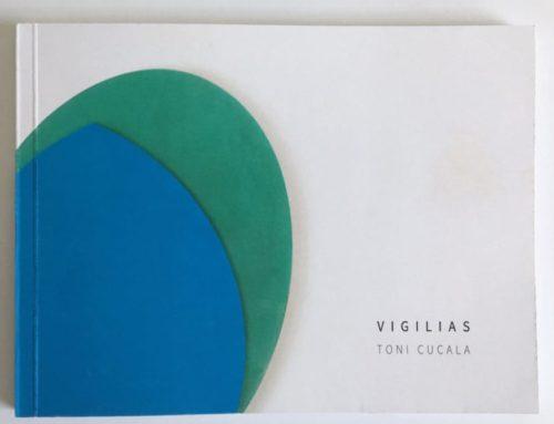 'Vigilias' de Toni Cucala inaugura un nuevo espacio de arte en Riba-roja