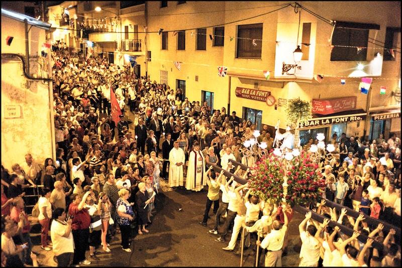 Fiesta de Barx 2013