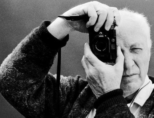 Jürgen Schadeberg, entrevista a un fotógrafo comprometido