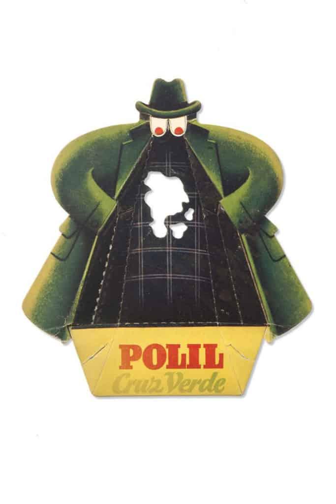 Polil Josep Artigas