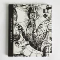 portada h.r. giger libro alien