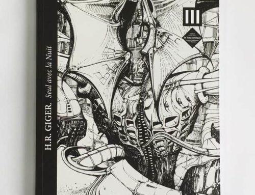 H.R. Giger, el padre de 'Alien, el octavo pasajero'