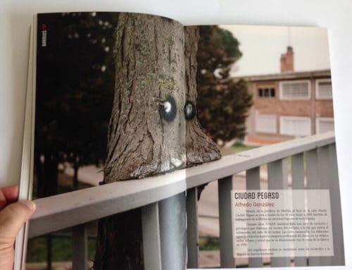Barrios, un fotolibro que capta la belleza de lo cercano