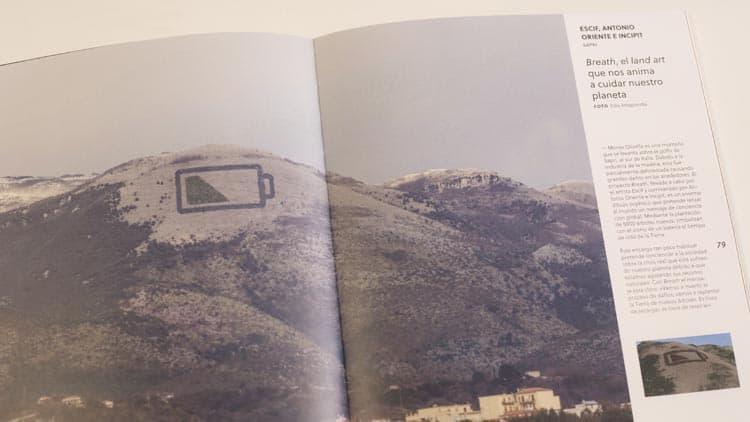 revista graffica la imprenta cg