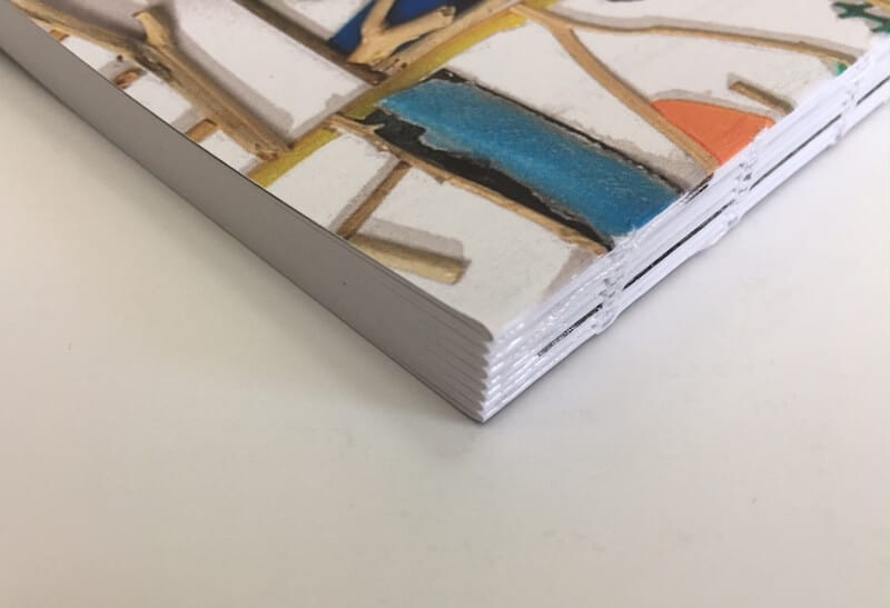 Catálogo exposición Pepe Gimeno