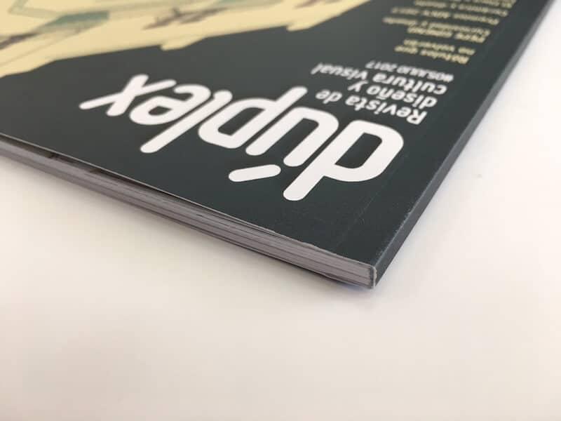 revista duplex la imprentac cg