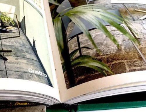 Andreu World Outdoors: un catálogo sobresaliente para un producto excepcional
