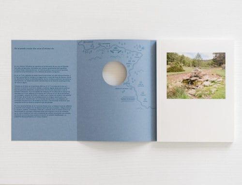 Turia: la transformación de un río plasmada en un fotolibro