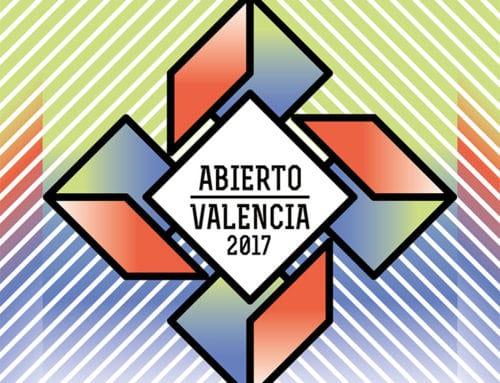 Abierto Valencia: empieza la temporada en las galerías de arte