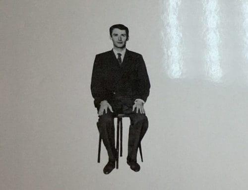 Una exposición recupera la obra del artista valenciano Anzo