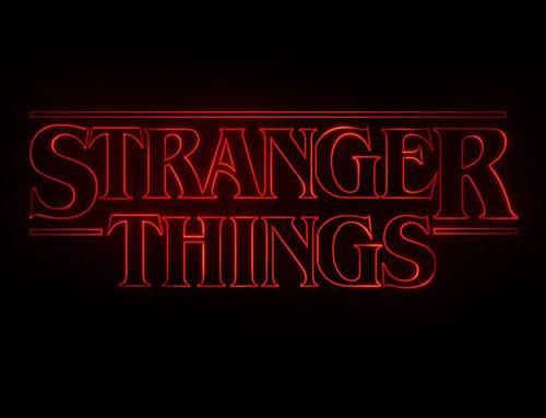 ¿Qué une a Stranger Things con Mercadona?: Ed Benguiat