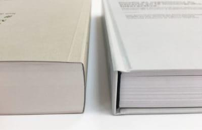 ejemplos de encuadernacion de tesis en tapa blanda y dura