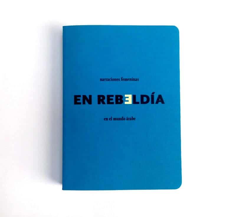 portada catalogo en rebeldía