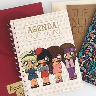 imprimir agendas