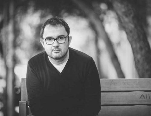 Entrevista a Sebastián Alós, diseñador y fotógrafo