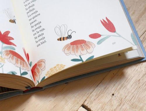 Cinco libros infantiles para las Navidades 2017