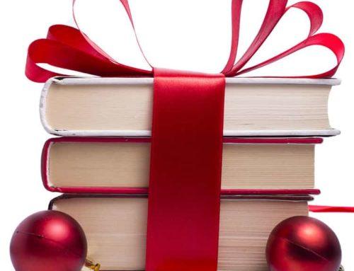 Cinco libros para regalar en las Navidades de 2017