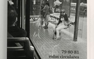 Julio Balaguer Vidas circulares