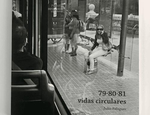 Imprimimos 79·80·81. Vidas circulares, un fotolibro sobre ruedas