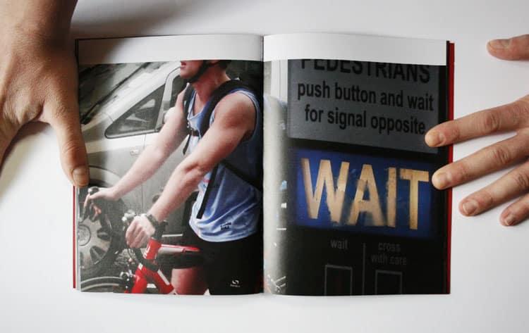 impresión fotolibro rush hour