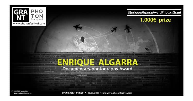 Premio Enrique Algarra