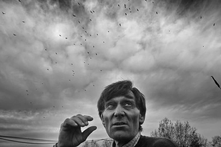 Foto de Sergi Alcazar, Ganador de la Beca Photon