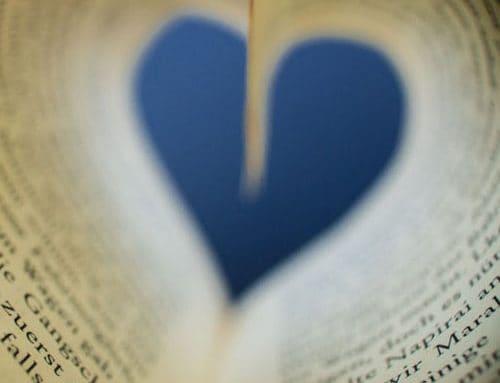 Cinco libros para San Valentín, ¡amor en cada página!