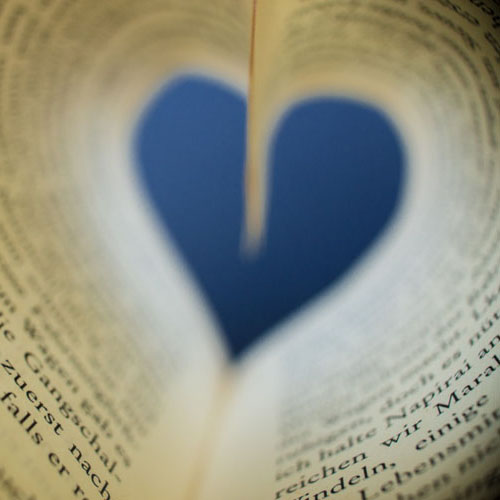 libros para san valentín 2018