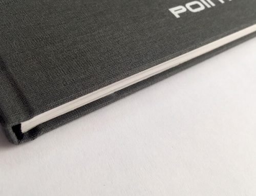 Catálogo para POINT: cuidando hasta el último detalle