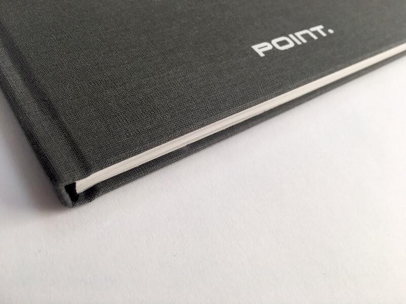 detalle catálogo empresa point