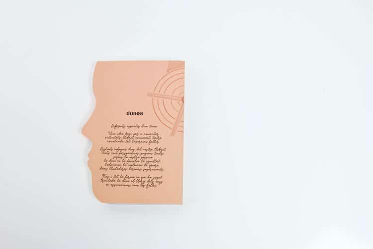 llibret de falla impresión