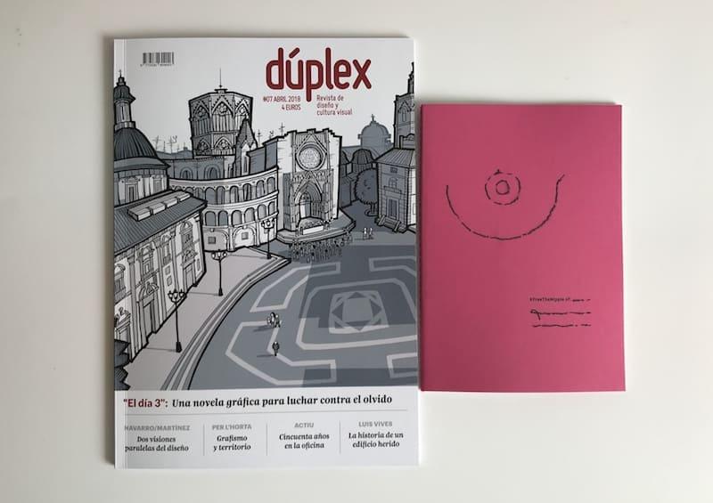 portada de duplex