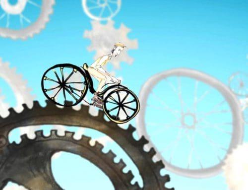 Rueda VLC: un festival de cine para los amantes de la bicicleta