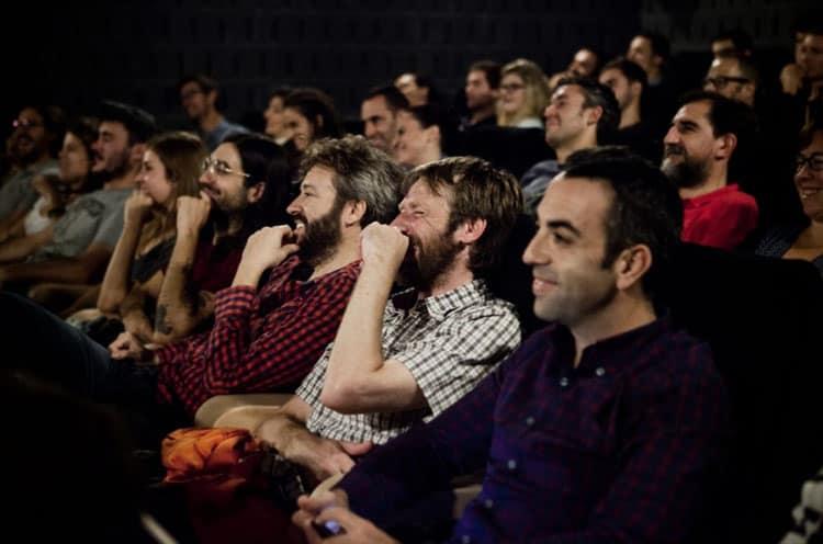 Rueda VLC Festival Cine Ciclista